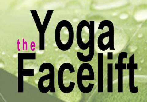 The Yoga Facelift (2nd Edition) Now Available!