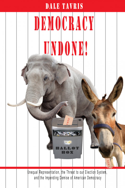NOW AVAILABLE:Democracy Undone