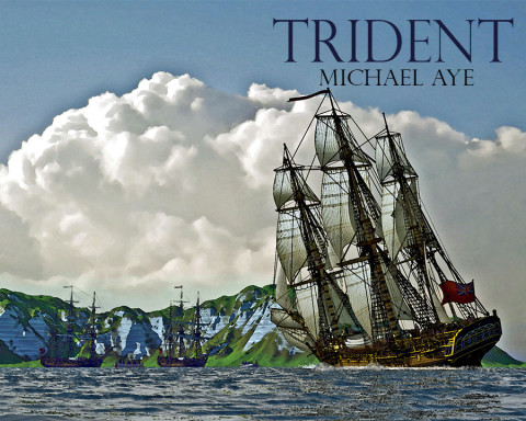 Available now! Trident