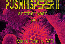 Available now! Puswhisperer II