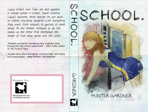 School: Available Now!