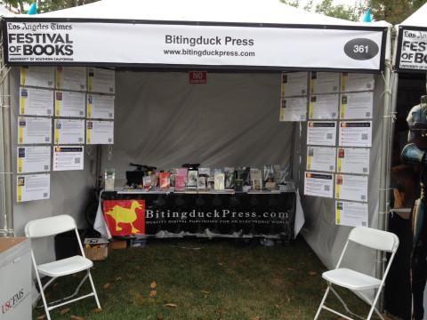 """LA Times Festival of """"Beaks"""" 2014"""