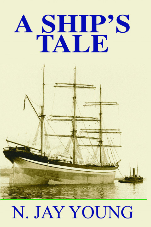 Available Now: A Ship's Tale