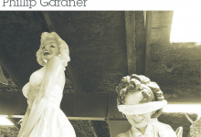 Video of Phillip Gardner's short story, Happy Hour