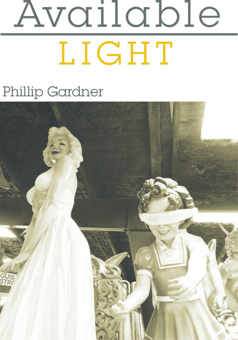 Video of Phillip Gardner's short story, Happy Hour