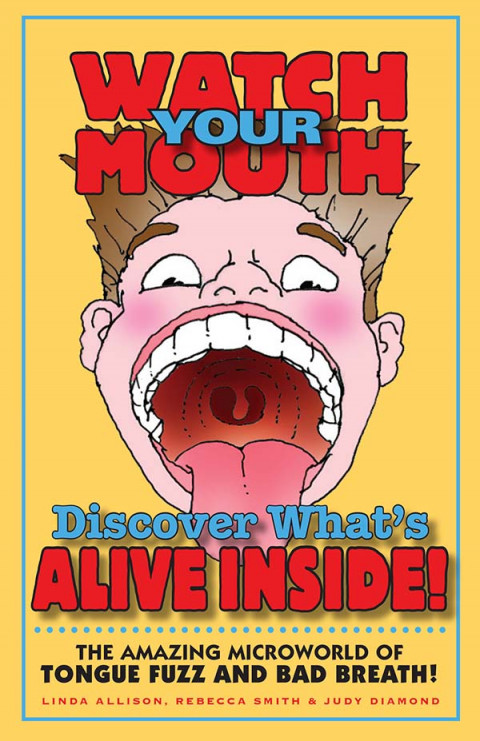 Watch Your Mouth – Available Now!