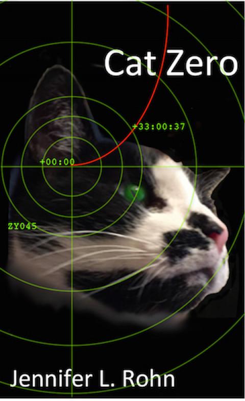 Now Available: Cat Zero